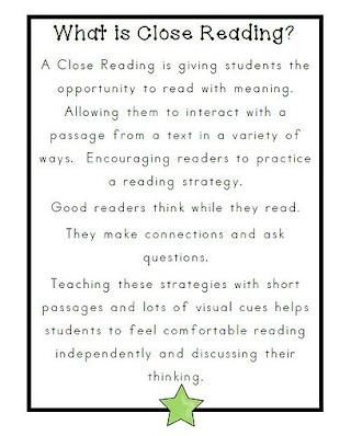 6th Grade Reading - brownj